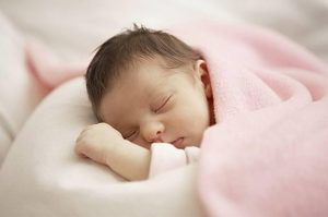 Mách các mẹ 5 cách giúp trẻ ngủ ngon 1