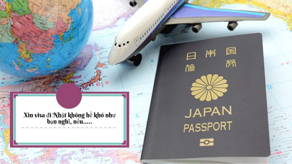 đi nhật bản có cần visa không
