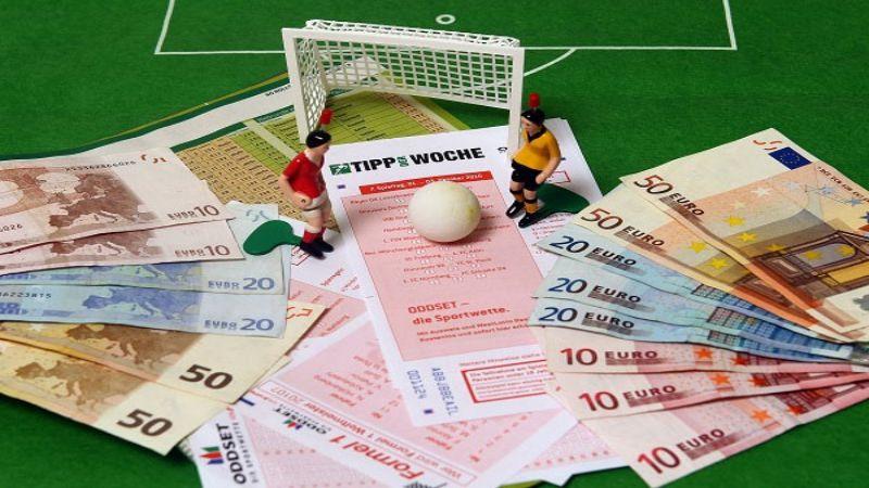 Những lưu ý khi cá cược bóng đá