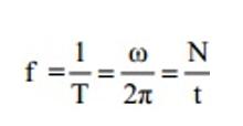 Tổng hợp Dao động tuần hoàn là gì? Dao động điều hòa là gì?    Giáo dục    Tìm hiểu các khái niệm về Dao động, Dao động tuần hoàn, Dao động điều hòa. Chúng ta cùng tìm hiểu qua bài tổng hợp dưới đây.  1. Dao động là gì?  Dao động là sự lặp đi lặp lại nhiều lần một trạng thái của một vật nào đó.  2. Dao động tuần hoàn  2.1 Thế nào là dao động tuần hoàn  Khái niệm dao động tuần hoàn là gì: Là dao động mà trạng thái chuyển động của vật được lặp lại như cũ sau những khoảng thời gianbằng nhau xác định.  2.2 Dao động tự do (dao động riêng)  Là dao động của hệ xảy ra dưới tác dụng chỉ của nội lực.  Là dao động có tần số (tần số góc, chu kỳ) chỉ phụ thuộc các đặc tính của hệ không phụ thuộc các yếu tố bênngoài.  Khi đó:   ωgọi là tần số góc riêng;  f gọi là tần số riêng;  T gọi là chu kỳ riêng.   2.3 Chu kì, tần số của dao động  Chu kì T của dao động điều hòa là khoảng thời gian để thực hiện một dao động toàn phần; đơn vị giây (s).   Với N là số dao động toàn phần vật thực hiện được trong thời gian t.  Tần số f của dao động điều hòa là số dao động toàn phần thực hiện được trong một giây; đơn vị héc (Hz).  ➤  Xem thêm: Thế nào là dao động cưỡng bức ? So sánh dao động cưỡng bức và dao động duy trì  3. Khái niệm dao động điều hòa  3.1 Định nghĩa  – Là dao động mà trạng thái dao động được mô tả bởi định luật dạng cosin (hay sin) đối với thời gian.  3.2 Phương trình dao động   x = Acos(ωt + φ).  Các đại lượng đặc trưng của dao động điều hòa:    Li độ x: là độ lệch của vật khỏi vị trí cân bằng.  Biên độ A: là giá trị cực đại của li độ, luôn dương.  Pha ban đầu φ: xác định li độ x tại thời điểm ban đầu t = 0.  Pha của dao động (ωt + φ): xác định li độ x của dao động tại thời điểm t.  Tần số góc ω: là tốc độ biến đổi góc pha.Đơn vị: rad/s.    Biên độ và pha ban đầu có những giá trị khác nhau, tùy thuộc vào cáchkích thích dao động.  Tần số góc có giá trị xác định (không đổi) đối với hệ vật đã cho.   3.3 Phương trình vận tốc     Véctơvluôn cùng chiều với chiều chuyển động (vật chuyển